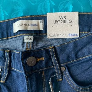 NWT Calvin Klein Women's Jeans